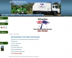 All Australian Tree Palm and Garden Services