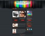 Broadcasting Service