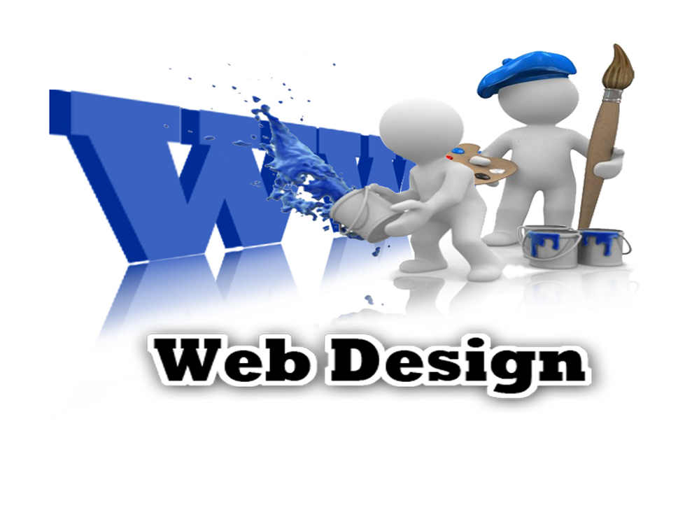 Wayne's Web World Design
